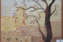 10. Nr. 139 - Auprès de mon arbre - 120cm x 90cm - Marguerite Fischer - Bruxelles - Brabant - 40 p