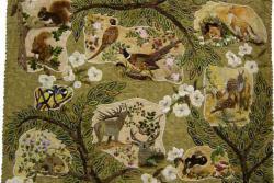 2. Rencontres en forêt – Sylvie Hoffmann / Hainaut