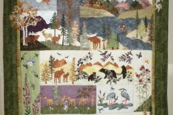 10 - nr 98 - 57pt. Nature du Canada - Sylvie Hoffman, Nalinnes