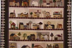 2. Waar is mijn huis – Denise Vanderperren / Vl-Brabant