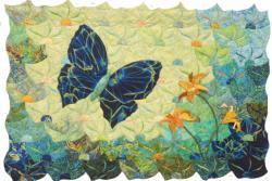 5. Nr. 88 - L'effet papillon - 170cmx130cm - Laurence Fauconnier - Hainaut - p71