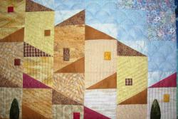 Nr. 71 Vakantiedroom - Rita Bos - Detail