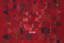 3. Vandaag is rood - Vicky Engelen, Kuringen (Antwerpen)